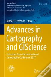 Advances In Cartography And Giscience