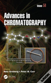 Advances In Chromatography V56