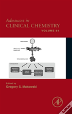 Wook.pt - Advances In Clinical Chemistry