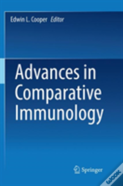 Wook.pt - Advances In Comparative Immunology