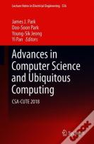 Advances In Computer Science And Ubiquitous Computing