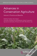 Advances In Conservation Agriculture