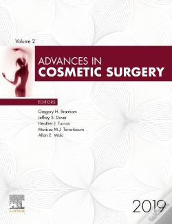 Wook.pt - Advances In Cosmetic Surgery, Ebook