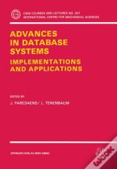 Advances In Database Systems