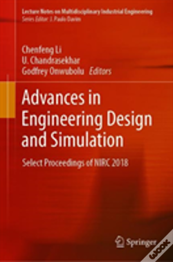 Wook.pt - Advances In Engineering Design And Simulation