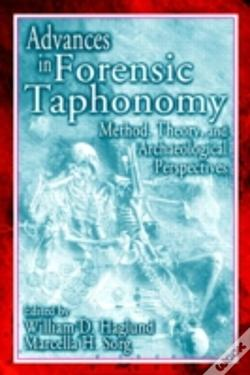 Wook.pt - Advances In Forensic Taphonomy