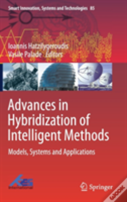 Wook.pt - Advances In Hybridization Of Intelligent Methods