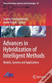 Advances In Hybridization Of Intelligent Methods