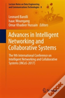 Advances In Intelligent Networking And Collaborative Systems
