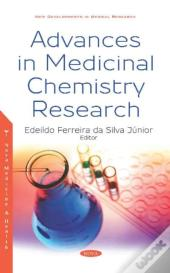 Advances In Medicinal Chemistry Research
