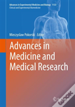 Advances In Medicine And Medical Research