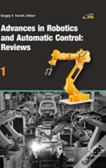 Advances In Robotics And Automatic Control