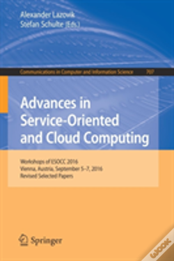Wook.pt - Advances In Service-Oriented And Cloud Computing