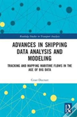 Wook.pt - Advances In Shipping Data Analysis And Modeling