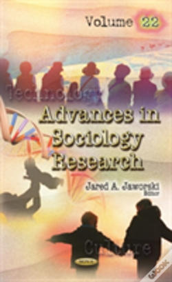 Wook.pt - Advances In Sociology Research
