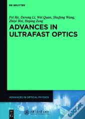 Advances In Ultrafast Optics