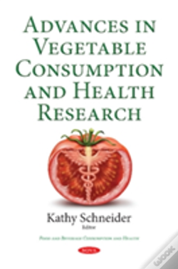 Wook.pt - Advances In Vegetable Consumption & Health Research