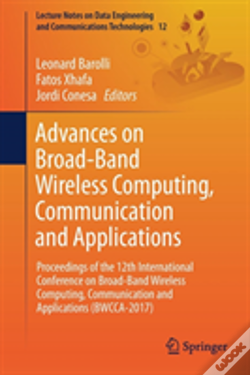 Wook.pt - Advances On Broad-Band Wireless Computing, Communication And Applications