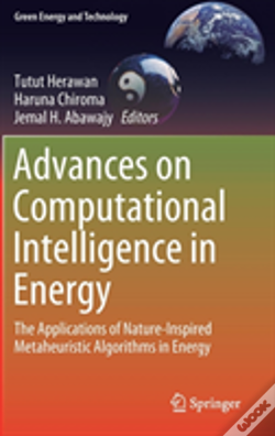 Wook.pt - Advances On Computational Intelligence In Energy