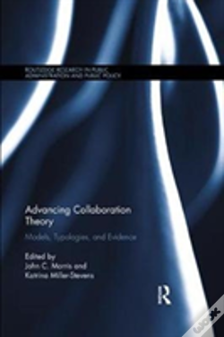 Wook.pt - Advancing Collaboration Theory