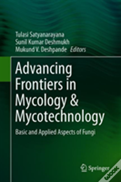Wook.pt - Advancing Frontiers In Mycology & Mycotechnology