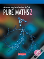 Advancing Maths For Aqa Pure Maths 2