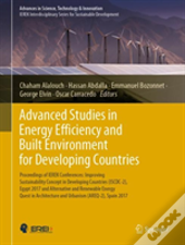 Advancing Sustainable Built Environment In Developing Countries