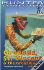 Adventure Guide To Grenada, St. Vincent And The Grenadines