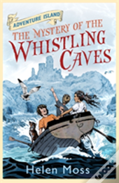 Adventure Island: The Mystery Of The Whistling Caves