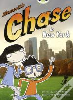 Adventure Kids: Chase In New York (Orange B) 6-Pack