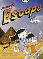 Adventure Kids: Escape In Egypt (Orange B) 6-Pack