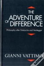 Adventure Of Difference