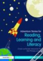 Adventure Stories For Reading Learning &