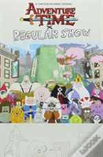 Adventure Time / Regular Show