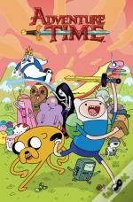 Adventure Time Tp Vol 02