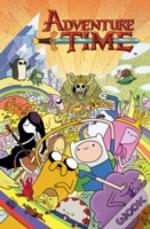 Adventure Time Vol1