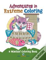 Adventures In Extreme Coloring