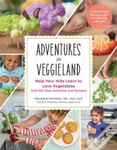 Adventures In Veggieland