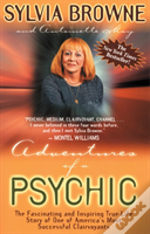 Adventures Of A Psychic
