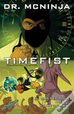 Adventures Of Dr Mcninja 2 Timefist