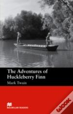 Adventures Of Huckleberry Finnbeginner
