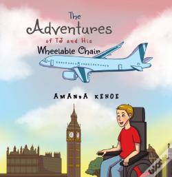 Wook.pt - Adventures Of Tj & His Wheelable Chair