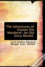 Adventures Of Ulysses The Wanderer