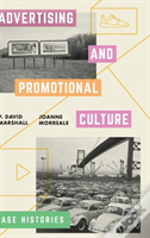 Advertising And Promotional Culture
