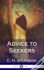 Advice To Seekers (Hardcover)