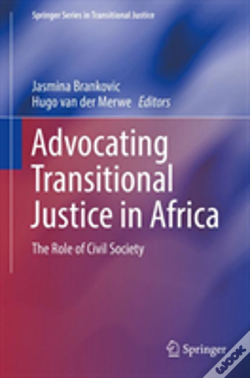 Wook.pt - Advocating Transitional Justice In Afri