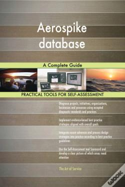 Wook.pt - Aerospike Database A Complete Guide