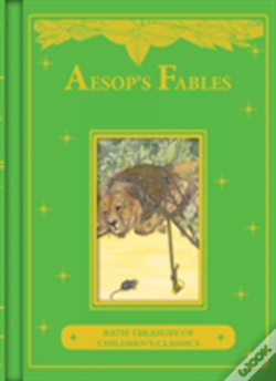 Wook.pt - Aesops Fables