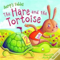 Wook.pt - Aesop'S Fables The Hare And The Tortoise