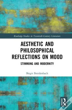 Wook.pt - Aesthetic And Philosophical Reflections On Mood